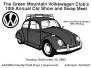 2002 GMVWC Car Show and Swap Meet