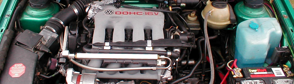 Water Cooled Volkswagen World