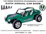 1998 GMVWC Car Show and Swap Meet