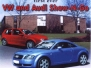 2002 Wasserwerks VW and Audi Show-N-Go