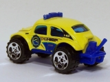 Rescue Chiefs Beetle 4x4 rear