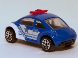 Police Playset Concept 1 rear