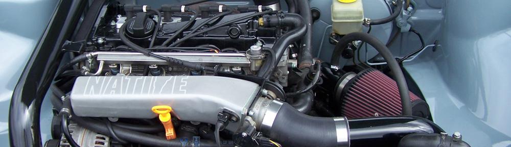 Water Cooled Volkswagen World